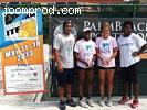 Групповые и индивидуальные уроки тенниса