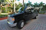 Продается FORD BLACK XLT E350 - $26000